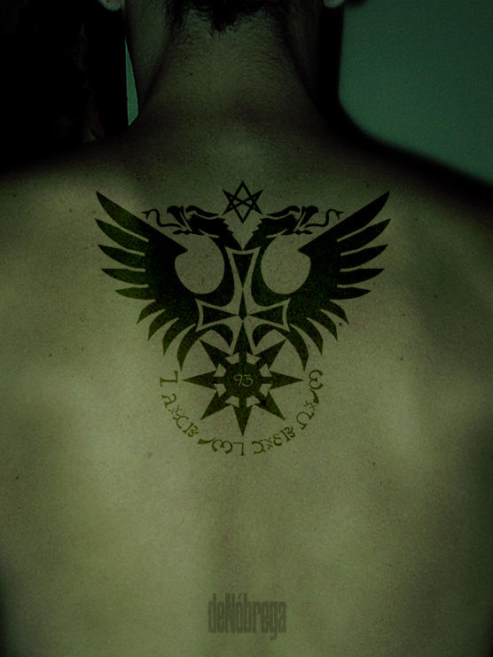 Tattoo by DigitalMalice