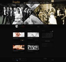 Sapphire Davet - Organizasyon