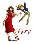 Glory by SoapCommittee