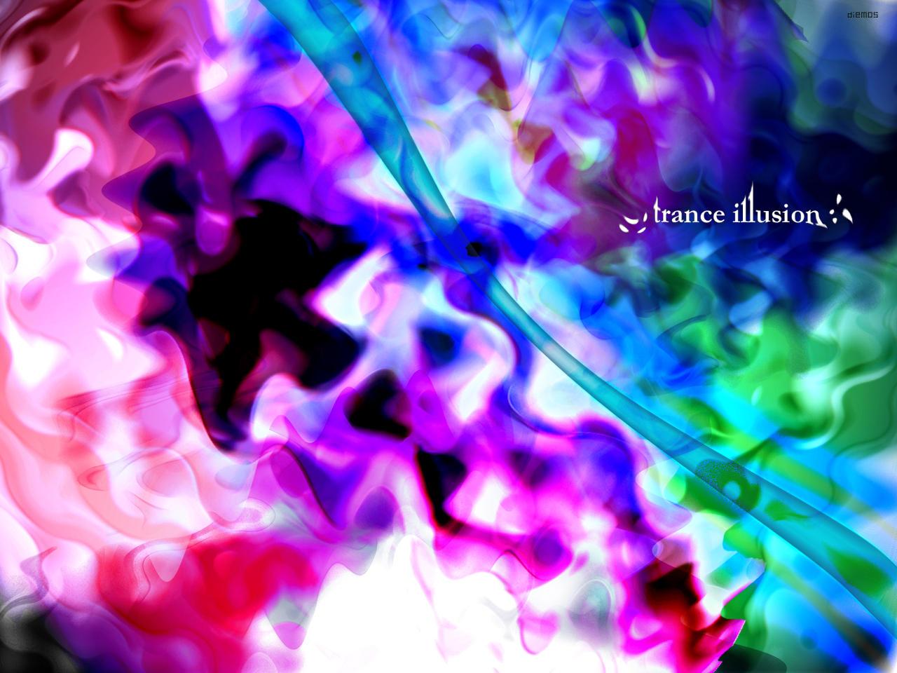 Trance Illusion by ldiemosl