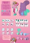 Breathbells Traits Rarity: Species guide [Part 2]