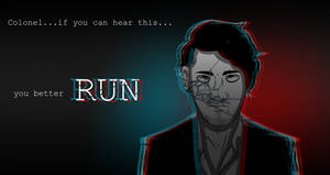 You Better Run by TwitchSwitch