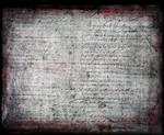 Grunge Script Texture FREEBIE