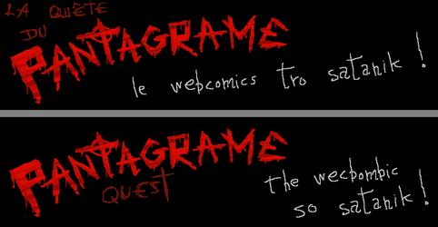Pantagrame Twologos2 by Raphael-Lafarge
