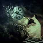 A Break in Reality by xetobyte