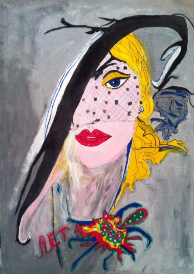 Lady Gaga by RenatoTocco