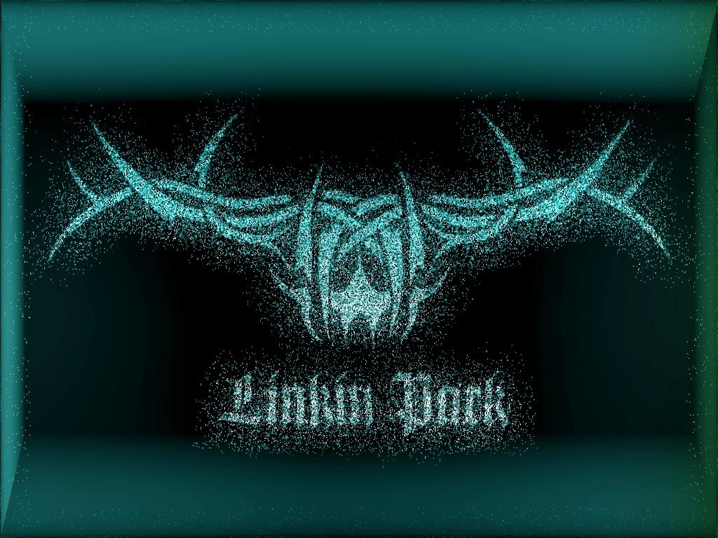 Linkin Park Logo 040 by Kentasabuya