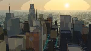City Sea