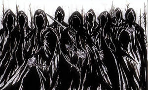 9 men by Rottinggiant