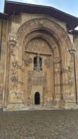 Turkey Sivas Divrigi Ulu Camii - Great Mosque