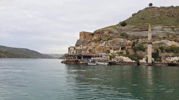 Turkey Urfa Halfeti
