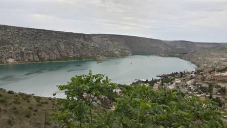 Turkey Urfa Halfeti 3