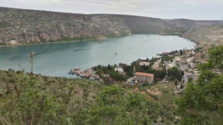 Turkey Urfa Halfeti 4