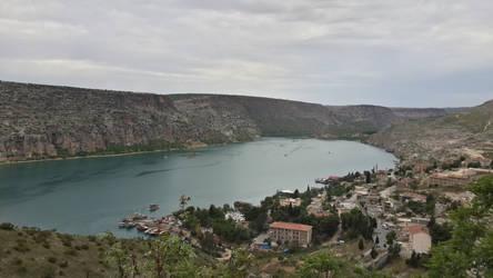 Turkey Urfa Halfeti 5