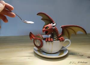 Coffee Dragon