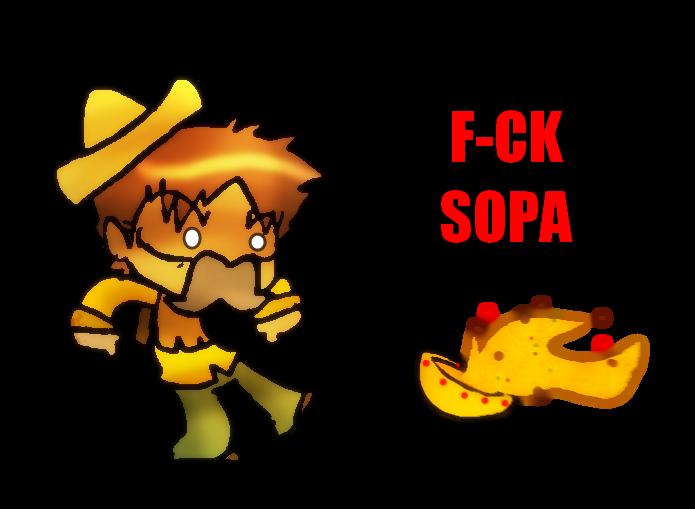 Sopa by Gafagear