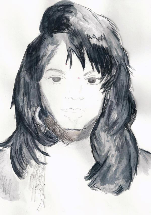 Miss Janet by Livvi1987