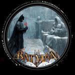 Batman Arkham Asylum Icon A