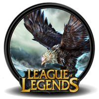 League of Legends Icon A