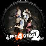 Left 4 Dead 2 Icon A