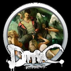 DmC: Devil May Cry Icon A v. 1