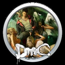 DmC: Devil May Cry Icon A v. 2