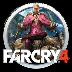 Far Cry 4 - Icon A