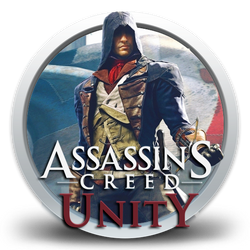 Assassin's Creed Unity - Icon A
