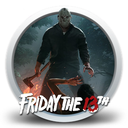 Friday The 13th: The Game Icon A