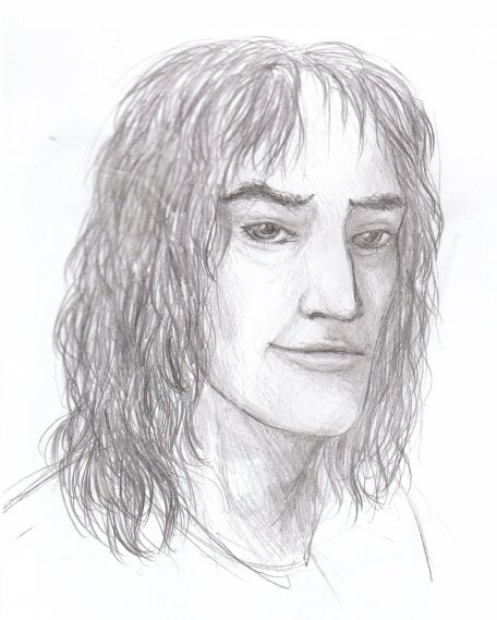 Sketches Galore: Martin Septim by Kaytara on DeviantArt