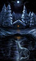 In Winter's Chill