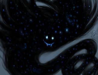 True Form: Crowley by Kaytara
