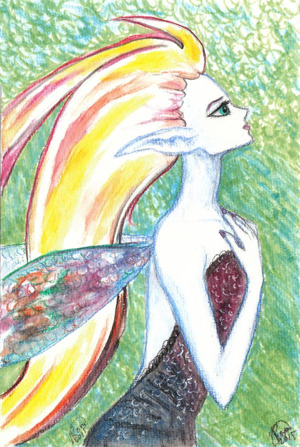 Fairy by Kaytara
