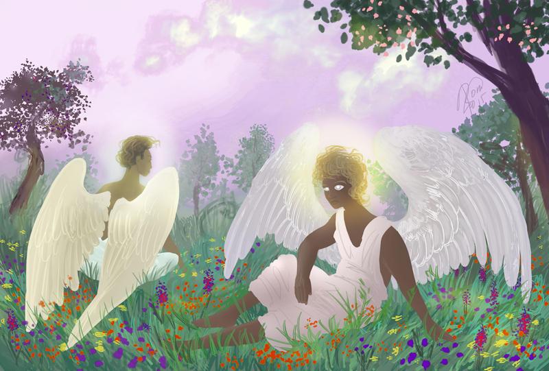 Primordial Garden by Kaytara