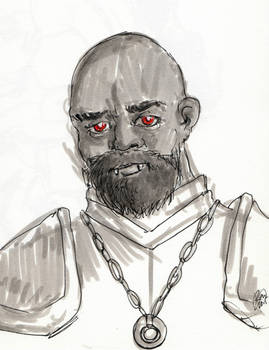 Count Durkula