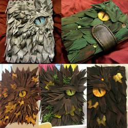 Dragon Journals by Kaytara