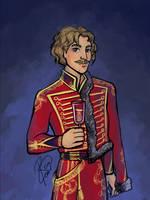 Tyvian Hussar