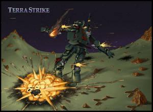 Terra Strike M4 end drawing