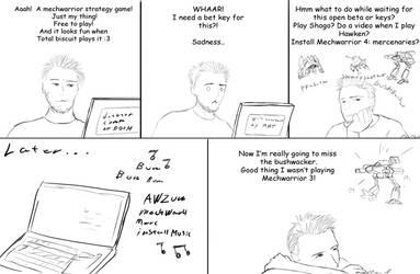 Smal Comic