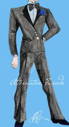 Neo Tuxedo