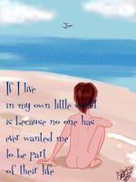 My own world by E-Ocasio
