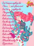 JEM Rock n Roses Kimber's song