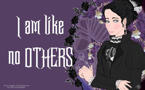 I am like no others