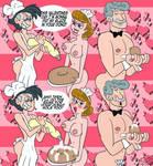 naughty Valentine wishes by E-Ocasio