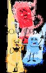 Soap Opera by E-Ocasio