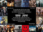 Bon Jovi Desktop