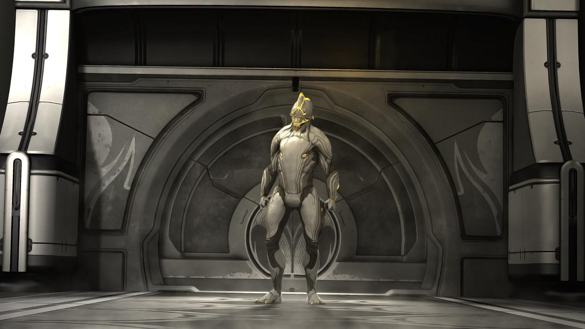 Excalibur Prime By SfManiac