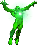 Stan Lee's Green Lantern by SpiderMew