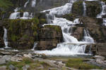 Waterfall Norway