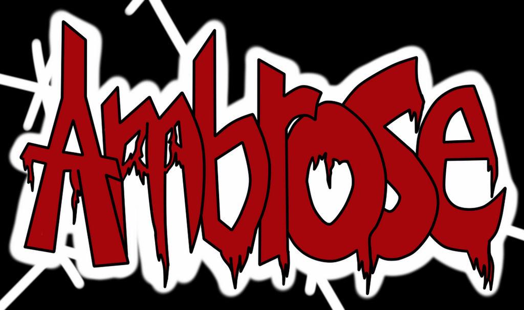 Dean Ambrose Nameplate by KawaiiShortcakes